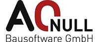 A-NULL Bausoftware – Bronzesponsor
