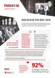 FM-Day Nachlese 2016