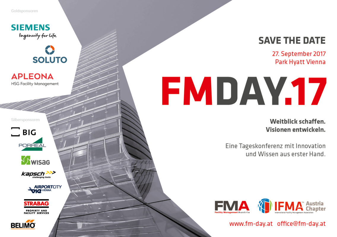 FM-Day 2017 Save the date