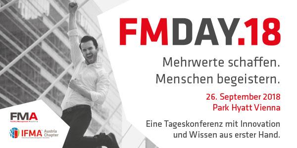 FM-Day - 26. September 2018 Park Hyatt Vienna