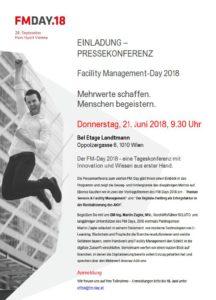 Pressekonferenz Einladung, PDF