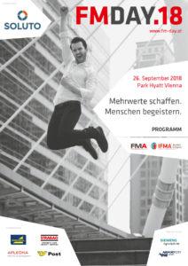 FM-Day 2018 - Programmheft, PDF