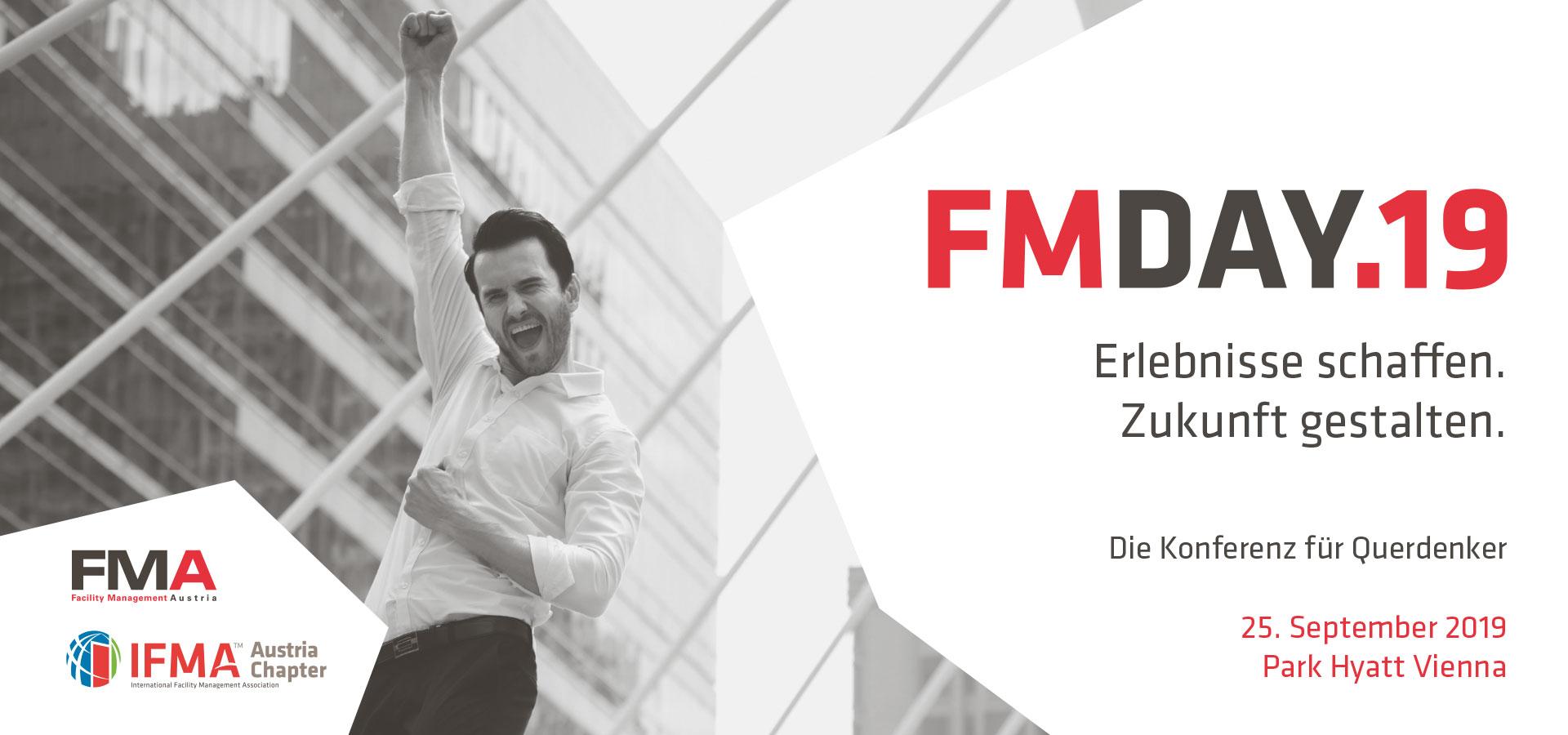 FM-Day - 2019 Park Hyatt Vienna