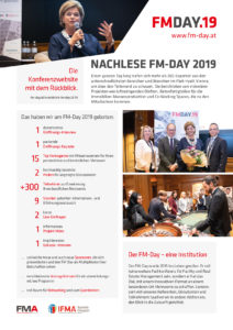 Nachlese FM-Day 2019