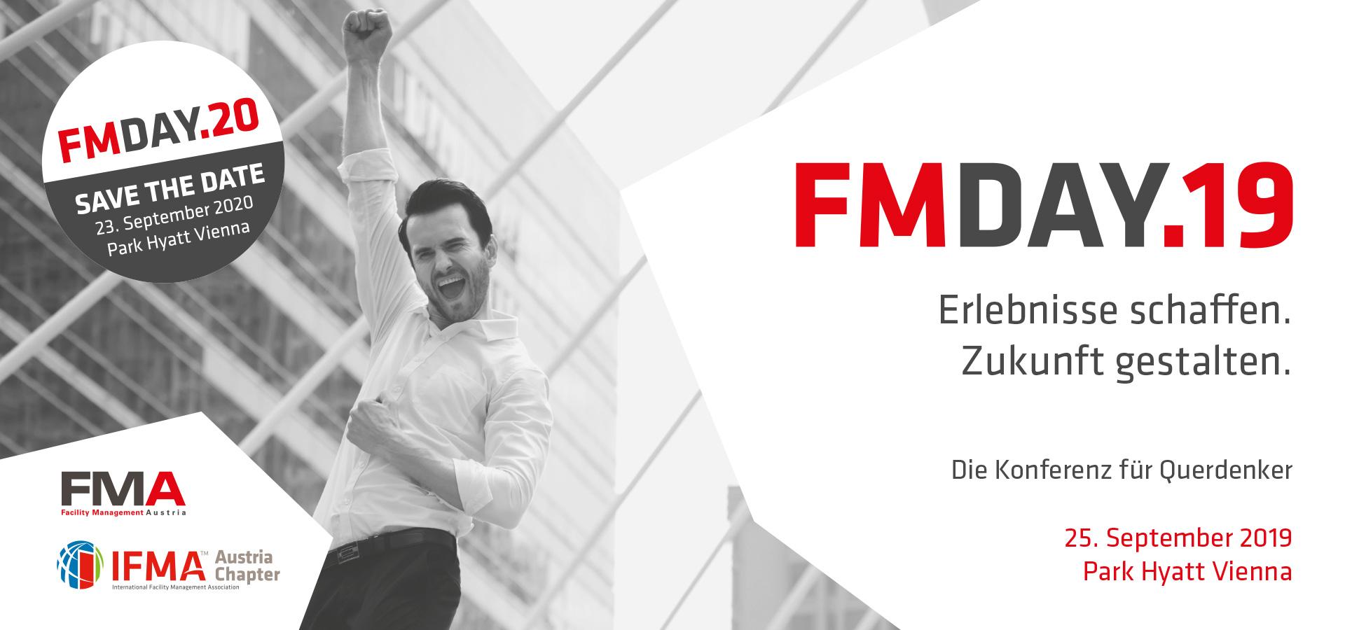 FM-Day - 2020 Park Hyatt Vienna