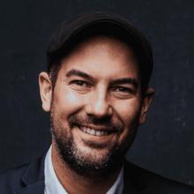 Portrait Andreas Tschas