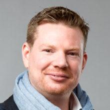 Portrait Ing. Mag. (FH) Peter Müllner
