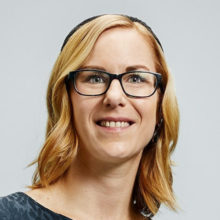 Portrait Janine Pichler