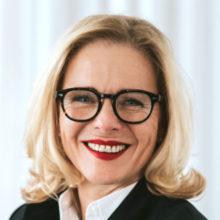 Portrait Michaela Reitterer