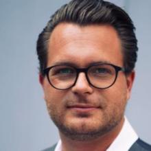 Portrait Matthias Ries