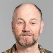 Portrait Roland Düringer