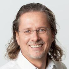 Portrait Bmstr. Ing. Martin Zagler, MSc